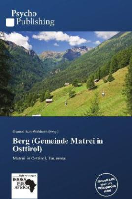Berg (Gemeinde Matrei in Osttirol)