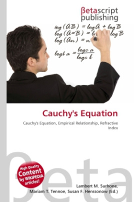 Cauchy's Equation