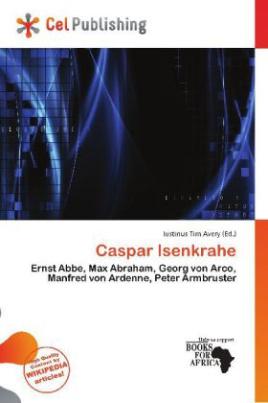 Caspar Isenkrahe