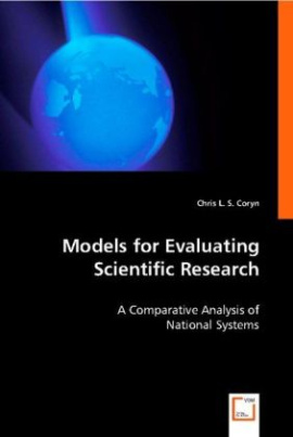 Models for Evaluating Scientific Research
