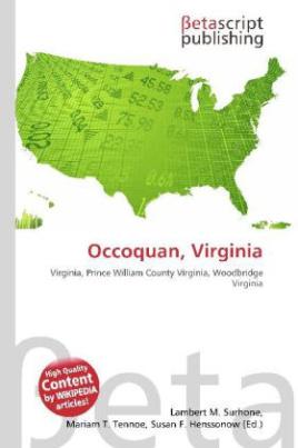 Occoquan, Virginia