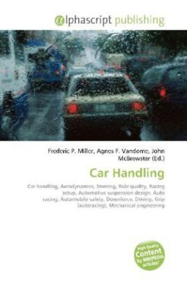 Car Handling
