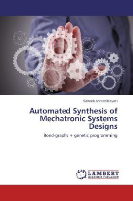 Automated Synthesis of Mechatronic Systems Designs