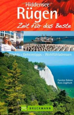 Rügen & Hiddensee - Zeit für das Beste