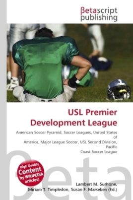 USL Premier Development League