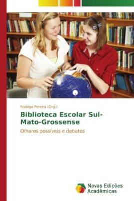 Biblioteca Escolar Sul-Mato-Grossense