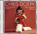 Chris Doerk - Hits & Raritäten Vol. 3 - Die schönsten Träume (CD)