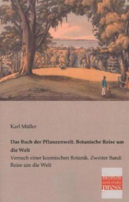 Reise um die Welt. Bd.2