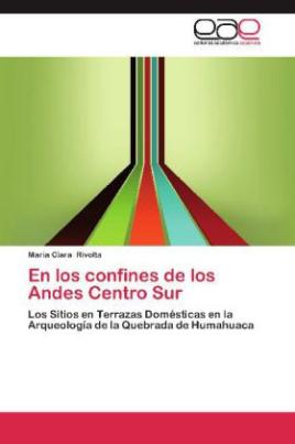 En los confines de los Andes Centro Sur