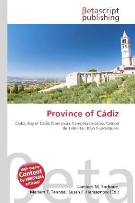 Province of Cádiz