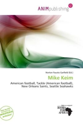 Mike Keim