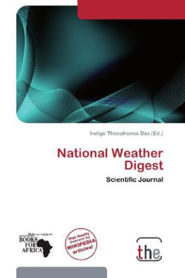National Weather Digest
