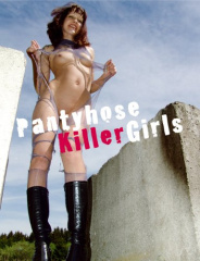 Mathias Angelov - Pantyhose Killer Girls (HC)