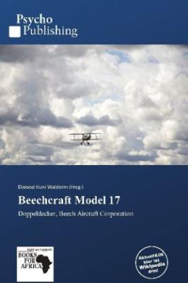 Beechcraft Model 17