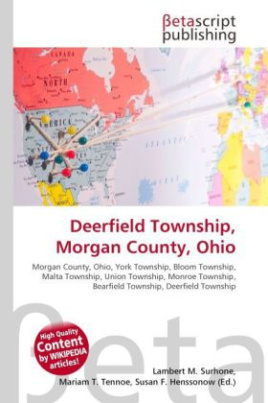 Deerfield Township, Morgan County, Ohio