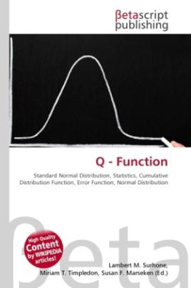 Q - Function