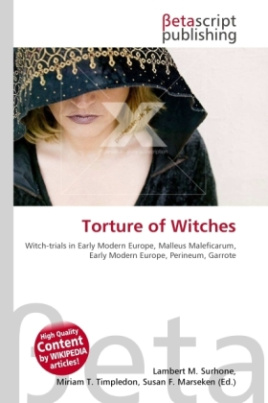 Torture of Witches