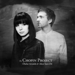 The Chopin Project, 1 Audio-CD