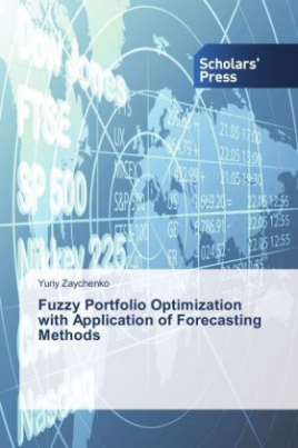 Fuzzy Portfolio Optimization with Application of Forecasting Methods