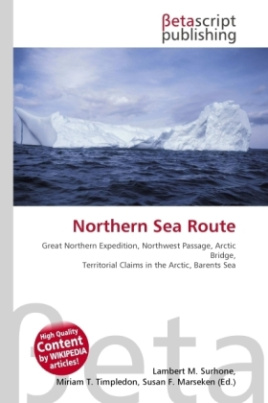 Northern Sea Route