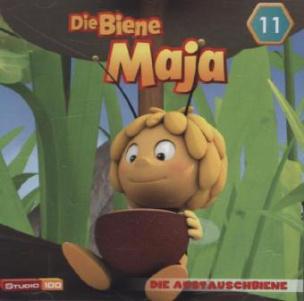 Die Biene Maja - Die Austauschbiene