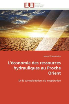 L'économie des ressources hydrauliques au Proche Orient