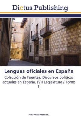 Lenguas oficiales en España