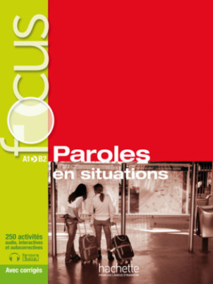 FOCUS Paroles en situations, m. MP3-CD