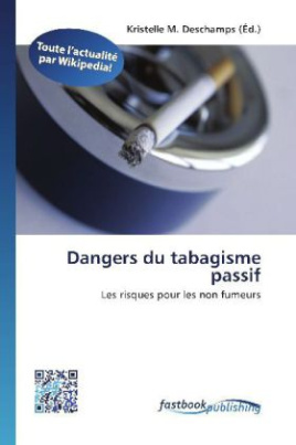 Dangers du tabagisme passif