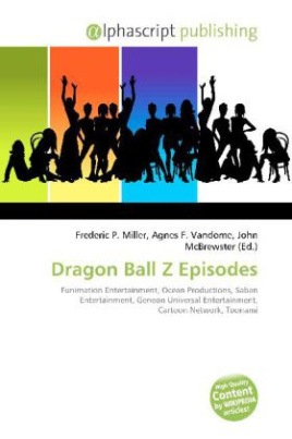 Dragon Ball Z Episodes