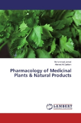 Pharmacology of Medicinal Plants & Natural Products