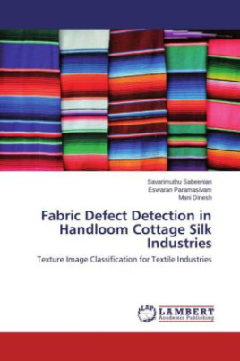 Fabric Defect Detection in Handloom Cottage Silk Industries