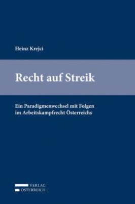 Recht auf Streik (f. Österreich)