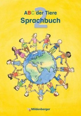 2. Jahrgangsstufe, Sprachbuch
