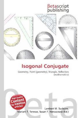 Isogonal Conjugate