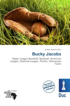Bucky Jacobs