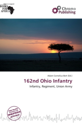 162nd Ohio Infantry