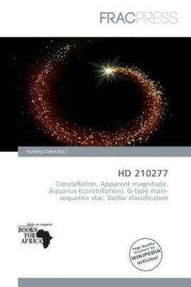 HD 210277