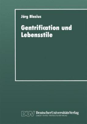 Gentrification und Lebensstile