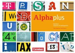 Basiskurs Deutsch als Zweitsprache, m. 2 Audio-CDs