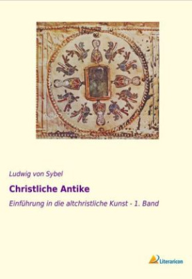Christliche Antike