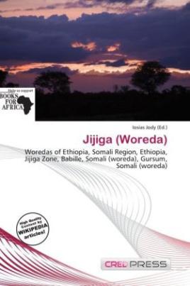 Jijiga (Woreda)