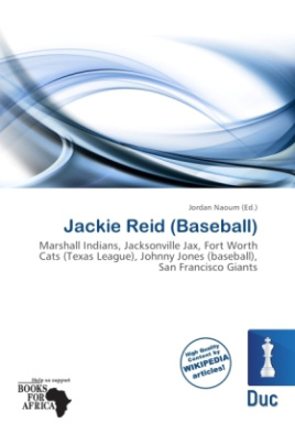 Jackie Reid (Baseball)