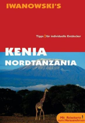 Iwanowski's Kenia & Nordtansania