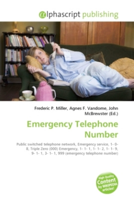 Emergency Telephone Number