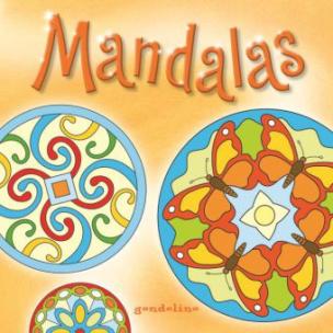 Mandalas (orange)