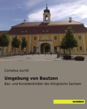 Umgebung von Bautzen