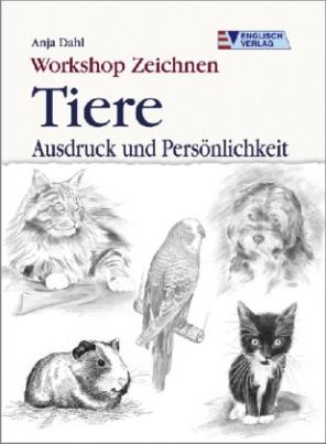 Workshop Zeichnen, Tiere, Ausdruck und Persönlichkeit