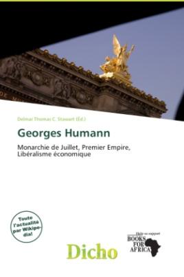 Georges Humann