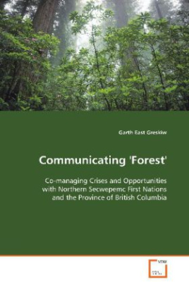 Communicating 'Forest'